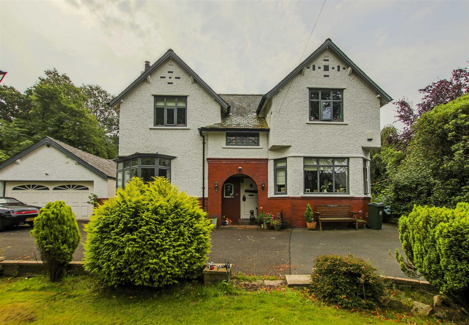 4 Bedroom Detached House For Sale - Image 17